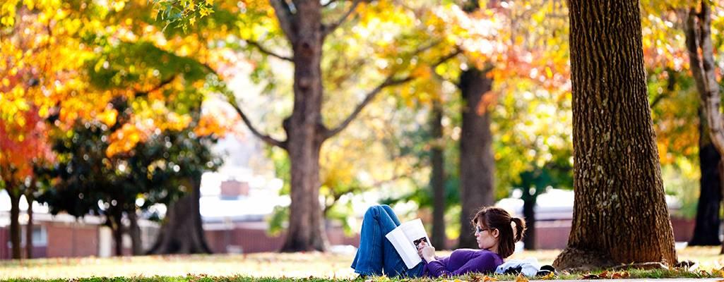 graduate school resources