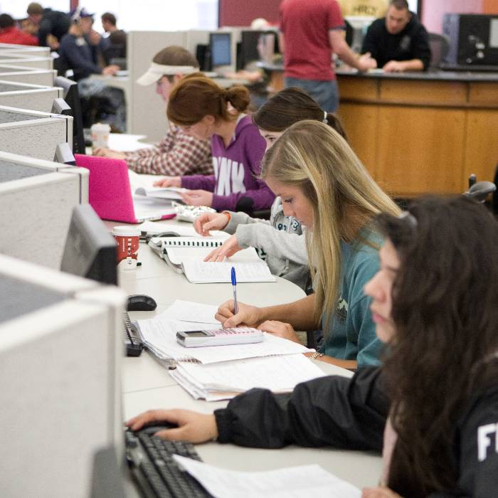 resources graduate school and international education testing services